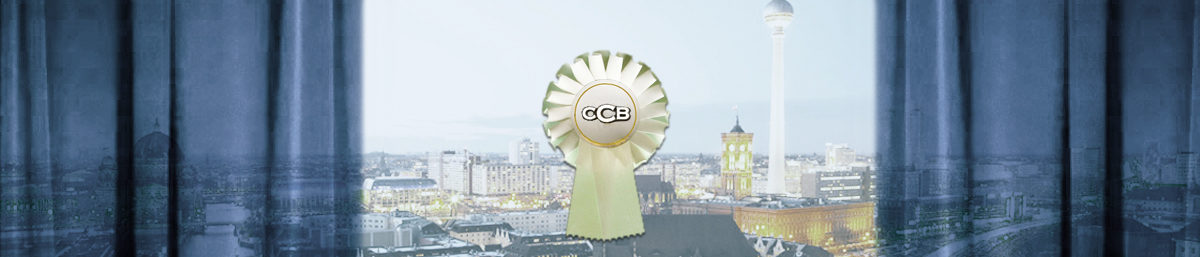 CCB Carity Club Berlin e.V.