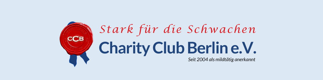 Charity Club Berlin e.V.